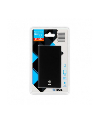 ibox POWER BANK I-BOX PB04 10000 MAH