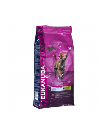 Karma EUKANUBA Adult Weight Control Large Breed (15 kg )