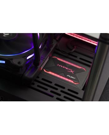 Dysk SSD Kingston HyperX Fury SHFR200/960G (960 GB ; 2.5 ; SATA III)