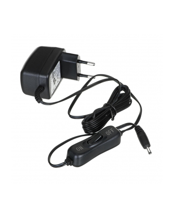 Antena pokojowa wewnętrzna IBOX IADVBT02 (aktywna; 22 dB)