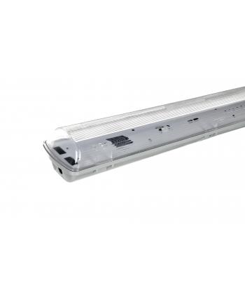 Oprawa na świetlówki ART T8 (2xTuba 230v 120cmIP65)