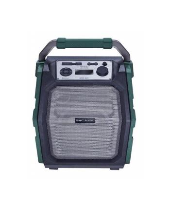 System audio Mac Audio MRS 777 (kolor zielony)