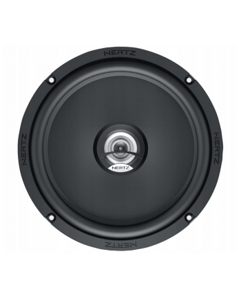 Głośniki samochodowe HERTZ DCX165.3 (2.0; 160 W; 165 mm)
