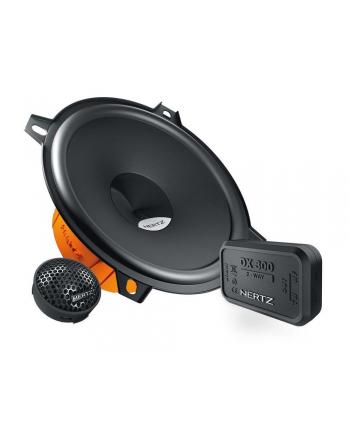 Głośniki samochodowe HERTZ DSK130.3 (2.0; 60 W; 130 mm)