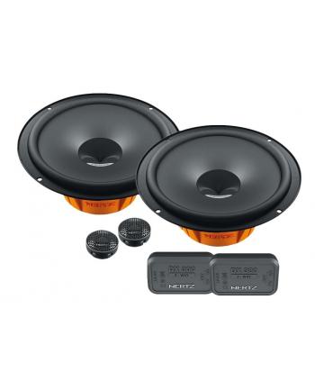 Głośniki samochodowe HERTZ DSK165.3 (2.0; 160 W; 165 mm)