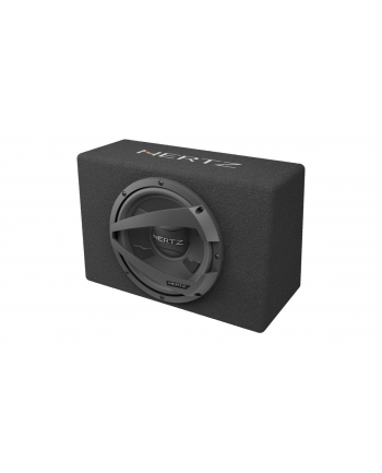 Subwoofer HERTZ DBX 25.3 (kolor czarny)