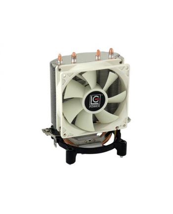 Chłodzenie CPU LC-POWER  LC-CC-95 (AM2  AM3  AM4  FM1  FM2  LGA 1150  LGA 1151  LGA 1155  LGA 1156  LGA 775)