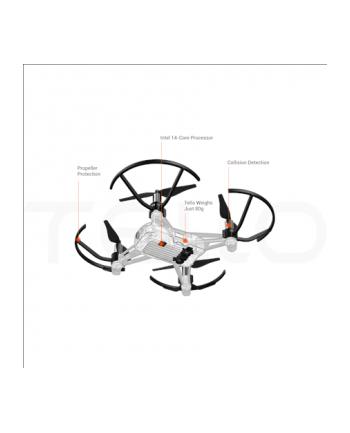 Dron     Ryze Technology Tello Boost Combo zła grupa