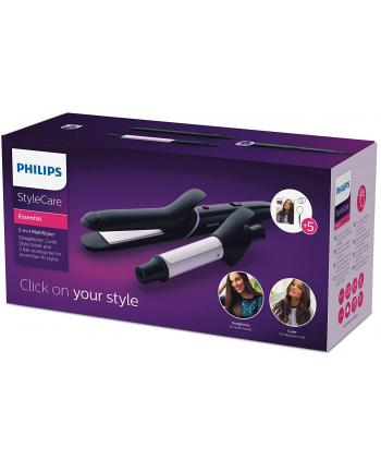 Urządzenie Philips  BHH811/00 (kolor czarny)