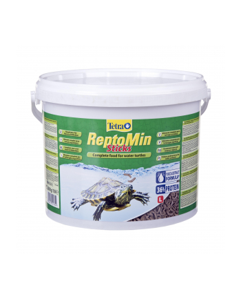 Tetra ReptoMin 10 l