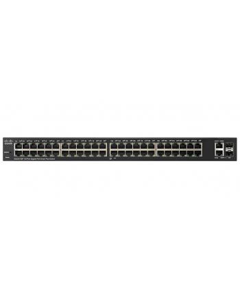 Switch Cisco SG220-50-K9-EU (48x 10/100/1000Mbps)