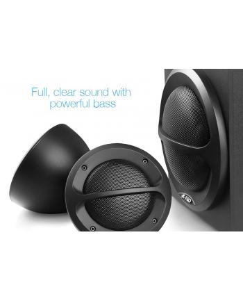 Głośniki Fenda  A111X (2.1; kolor czarny)