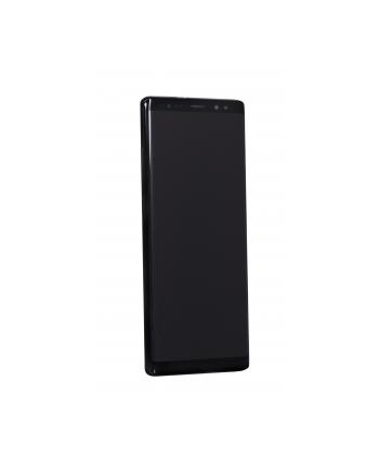 samsung electronics polska Smartfon Samsung Galaxy Note8 (6 3 ; 2960x1440; 64GB; 6GB; kolor czarny Midnight Black)