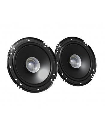 Głośniki samochodowe JVC CS-J610X (2.0; 300 W; 165 mm)