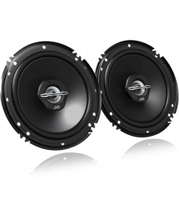 Głośniki samochodowe JVC  CS-J620X (2.0; 300 W; 165 mm)