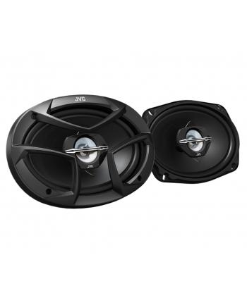 Głośniki samochodowe JVC CS-J6930 (2.0; 400 W; 6x9 )
