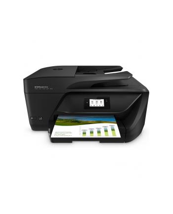 hewlett-packard Urządzenie wielofunkcyjne   HP OfficeJet 6950 AiO P4C78A (atramentowe kolor; A4; Skaner płaski)