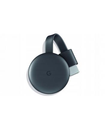 Odtwarzacz Google Chromecast 3
