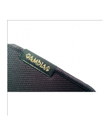 Podkładka pod mysz GAMDIAS NYX P1 16920-30401-06620-G (900mm x 300mm)