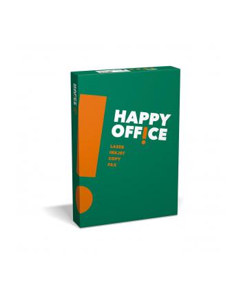 Papier Xero Igepa HAPPY OFFICE 80752A80 (A4; 80g/m2; 500 szt.; Matowy)