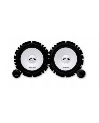 Głośniki samochodowe Alpine SXE-1750S (2.0; 280 W; 45 W; 165 mm)