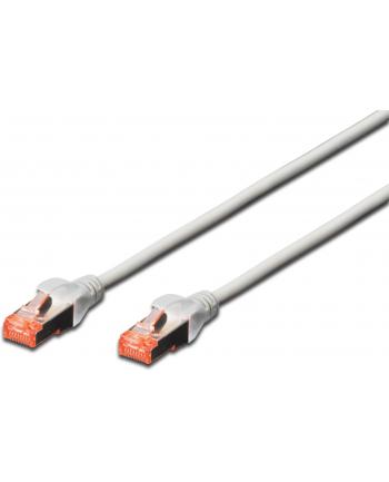 Kable sieciowe DIGITUS DK-1644-015 (RJ45 - RJ45; 1 5m; S/FTP; kat. 6; kolor biały)