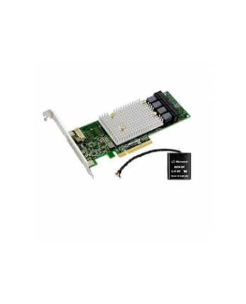 KONTROLER Adaptec SmartRAID 3154-16i 4GB SAS