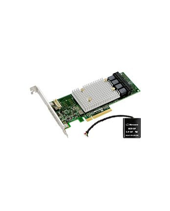 KONTROLER Adaptec SmartRAID 3154-16i 4GB SAS