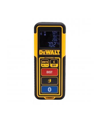 Dalmierz laserowy DeWalt DW099S-XJ