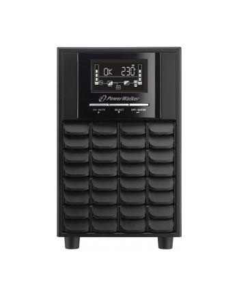 Zasilacz UPS POWER WALKER VI 1500 R1U (Rack; 1500VA)