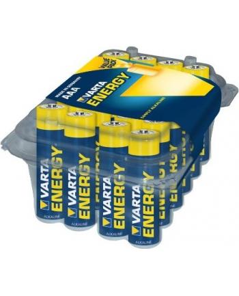 Baterie AAA    VARTA  Micro AAA LR03 1.5V (Alkaliczny manganowy; x 24)