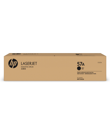 hewlett-packard Bęben HP CF257A (oryginał HP 57A  HP57A; czarny)