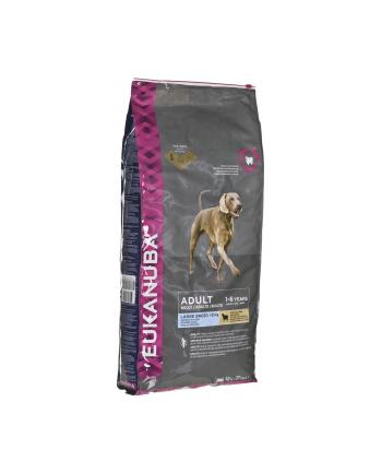 Karma EUKANUBA Adult Lamb & Rice Large Breeds (12 kg )