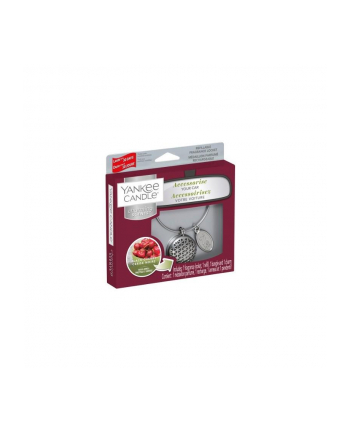 Zestaw YANKEE home Charming Scents (Black Cherry; 10g)