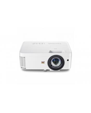 Projektor krótkoogniskowy VIEWSONIC PX706HD (DLP; WUXGA (1920x1200); 3000 ANSI; 22000:1)