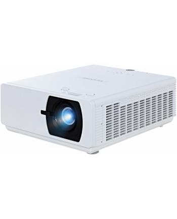 Projektor bezlampowy VIEWSONIC LS800WU (Laser & LED; WUXGA (1920x1200); 5500 ANSI; 100000:1)