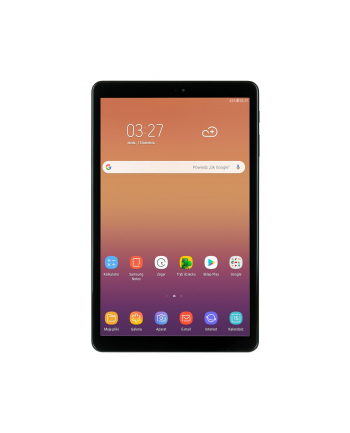 samsung electronics polska Tablet Samsung Galaxy Tab A  (10 5 ; 32GB; Bluetooth  GPS  WiFi; kolor czarny)