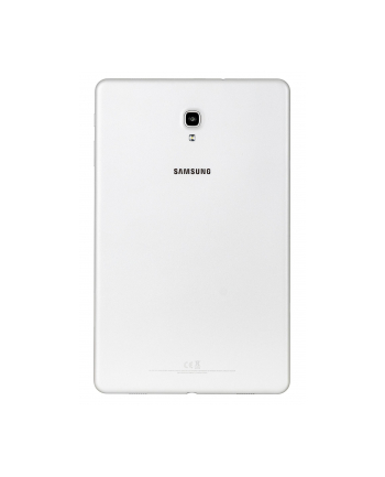 samsung electronics polska Tablet Samsung Tab A T595  (10 5 ; 32GB; Bluetooth  GPS  LTE  WiFi; kolor szary)