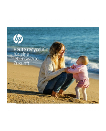 hewlett-packard Tusz HP CN628AE (oryginał HP 971Xl  HP971XL; 83 ml; żółty)