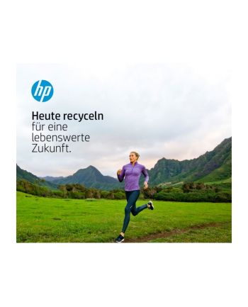 hewlett-packard Tusz HP F6T78AE (oryginał HP 913  HP913; 35.5 ml; czerwony)