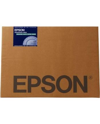 Papier Epson A2 Enhanced matte Posterboard (20 ark.)