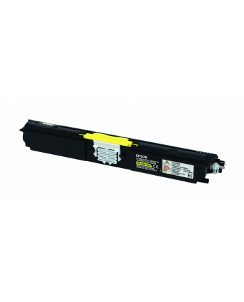 Toner Epson yellow | 1600str | Aculaser C1600/ CX16