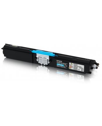 Toner Epson cyan | 1600str | Aculaser C1600/ CX16