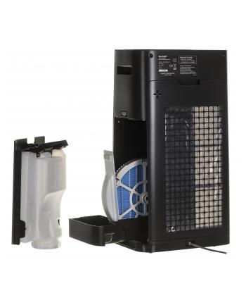 Oczyszczacz powietrza SHARP KC-G40EUH ( kolor czarny )