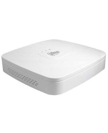 Rejestrator IP DAHUA NVR2104-P-4KS2