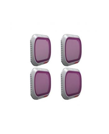 Zestaw filtrów PGYTECH P-HAH-031 (do DJI Mavic 2; 4 szt.)