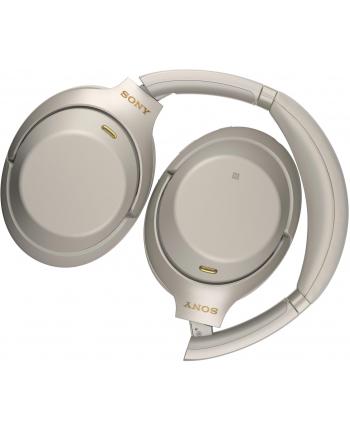Słuchawki Sony  WH1000XM3 (kolor srebrny)