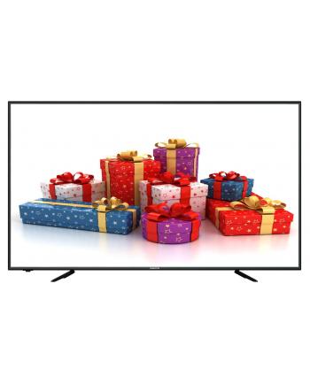 manta multimedia sp. z o.o. Telewizor  60  4K Manta  60LUA58L (4K 3840x2160; Android OS; SmartTV; DVB-C  DVB-T2)