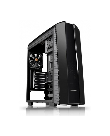 Obudowa Thermaltake Versa N27 Window CA-1H6-00M1WN-00 (ATX  Micro ATX  Mini ITX; kolor czarny)