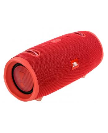 Głośniki JBL XTREME 2 XTREME 2 RED (2.0; kolor czerwony)